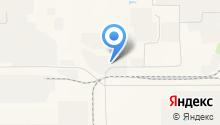 AGT на карте