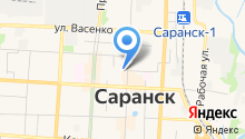 LaCafe на карте