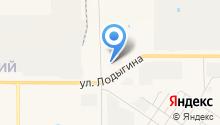 Saransk-Avto-Servies на карте