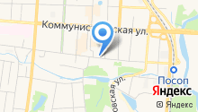 Алекс Кафе на карте