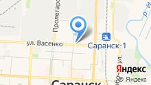 Домоуправление №24 на карте