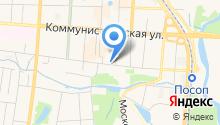 АлекCoffee на карте
