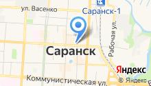 Доктор Пилюлькин на карте