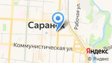 Vasilisa на карте
