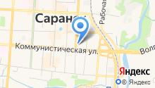 ИНТЕРОСТ ФАРМ на карте