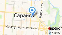 Салон-Сервис на карте