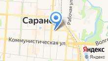 Арбитражный управляющий Кондрациковский Е.К. на карте