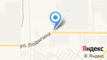 KIKDOWN на карте