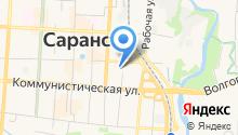 RSS Saransk на карте