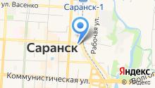 Mascus Россия на карте