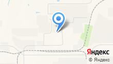 Автосервис для грузовых автомобилей на карте