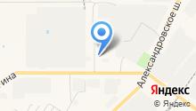 грузоперевозки - услуги грузчиков на карте