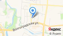 #yPersidskoy на карте
