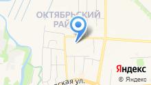 Winner-service на карте
