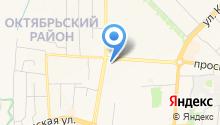 Адвокатский кабинет Великановой В.Н. на карте