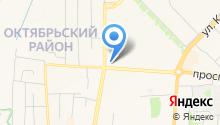 Ардатовский пекарь на карте