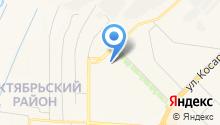 ИП Ломакин Александр Ильич - реализация щебня, песка, грунта и т.д. на карте
