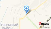 01 eдиная служба аварийных комиссарорф на карте
