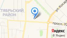 Домоуправление №41 на карте