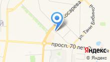 Городской Консалтинговый Сервис на карте