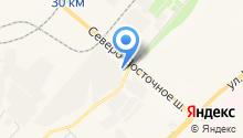АвтоСпецЦентр на карте