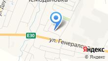 КАПСТРОЙСЕРВИС на карте