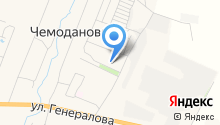 Средняя общеобразовательная школа им. С.Е. Кузнецова на карте