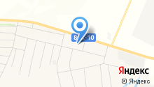 Атемарский детский сад №1 на карте