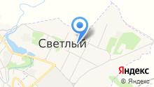 Средняя общеобразовательная школа №3 им. В.Н. Щеголева на карте