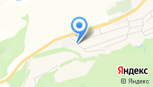 Арион на карте