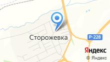 Бойцовский Клуб-Саратов на карте