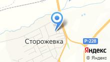 Практик-Сервис на карте
