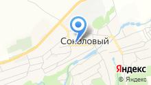 Центр социальной защиты населения Саратовского района на карте