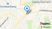 BierFest на карте