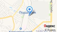 AutoFit на карте