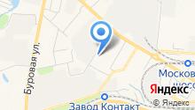 BEERмания на карте