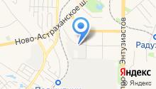 AVMEX-MOTORS на карте