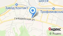 Dr. Mobil на карте
