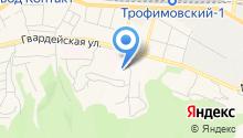 428 Военный госпиталь Министерства обороны РФ, ФГКУ на карте