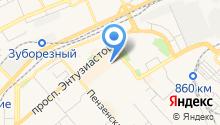 FOTOPRINT64 на карте