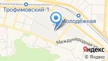 Epicon.ru на карте