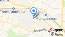 АСпром на карте