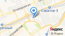 AutoSvet на карте