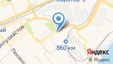 DigitalFix на карте