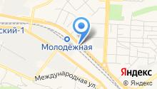 eNasos.ru на карте