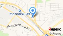 Научно-производственный центр Алмаз-Фазотрон на карте