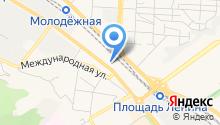 Alionweb на карте