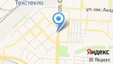 ЗАГС по Ленинскому району на карте