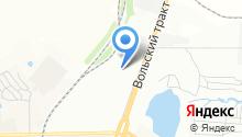 Gelateria Plombir на карте