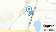 BIELITA на карте